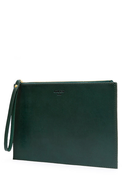 Frankie Clutch | Green