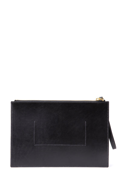 Frankie Clutch | Black