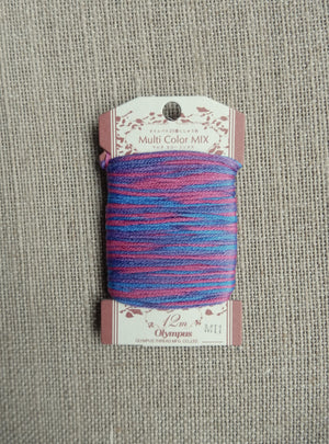 Stranded Cotton Overdyed Thread M11