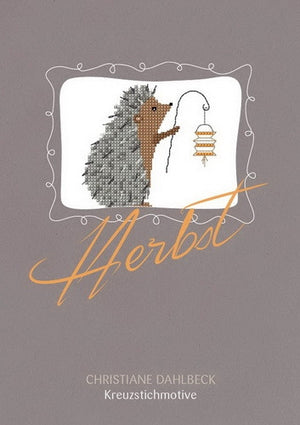 Herbst (autumn) Book