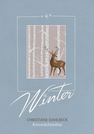 Winter Book Christiane Dahlbeck