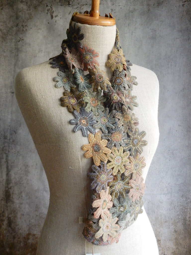 Small Poly Scarf
