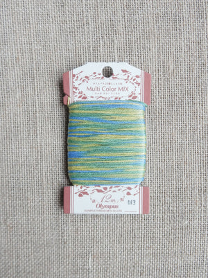 Stranded Cotton Overdyed Thread M3