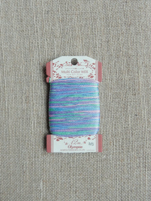 Stranded Cotton Overdyed Thread M5