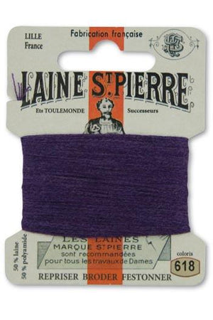 Laine St. Pierre #618 (Black Currant)