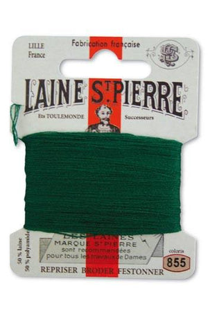 Laine St. Pierre #855 (Leaf Green)