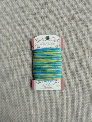 Stranded Cotton Overdyed Thread M9