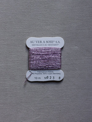 Metallic - #8 - Color #0023 (Lavender)