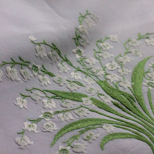 Muguet (Lily of the Valley) Pillow