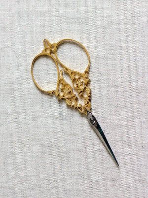 """Marguerite"" Scissors"