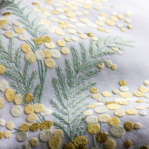 Mimosa Table Runner