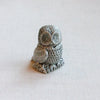 Pewter Pin Cushion - Owl