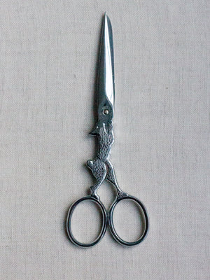 Large Rabbit Scissors