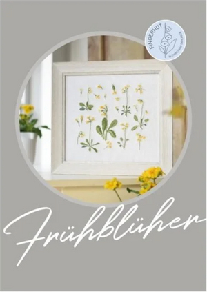 Fruhbluher Book by Christiane Dahlbeck