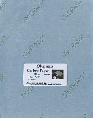 Carbon Transfer Paper - Blue