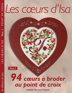 Hearts Volume 2 by Isabelle Vautier