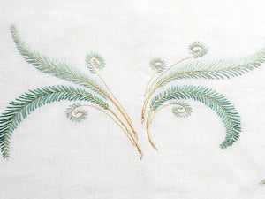 Fern Table Runner