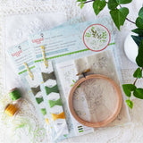 Green Leaves Kit