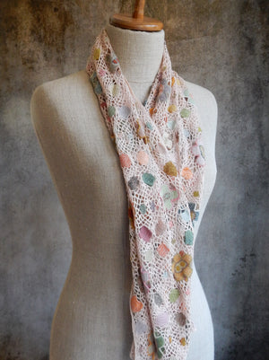 """Immortelle"" Scarf"