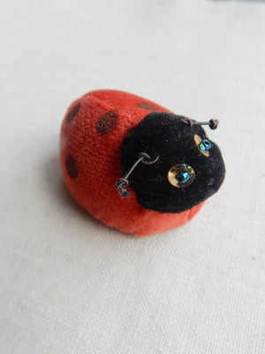 Lady Bug Emery
