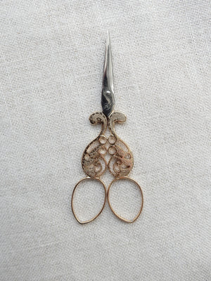 Little Ring Scissors
