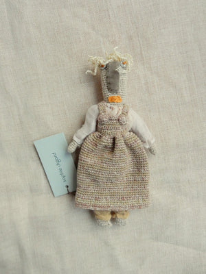 """Petit Grain"" Doll"