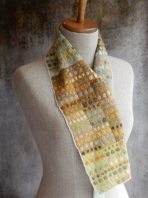 """Sparkling Water"" Scarf"