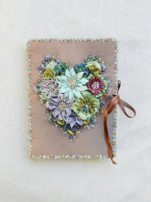 Needlebook Kit - Succulents
