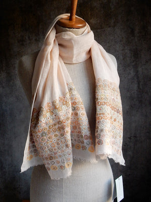 Scarf 4359 - shell