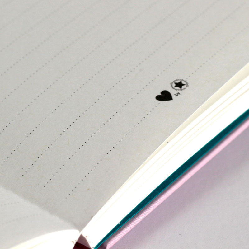 BUTRICH Cuaderno Madness
