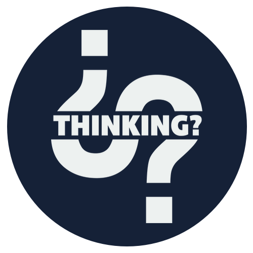 The Thinking Series - Apologetics Canada Store
