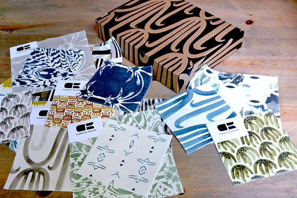 SAMPLE KIT: All Fabrics