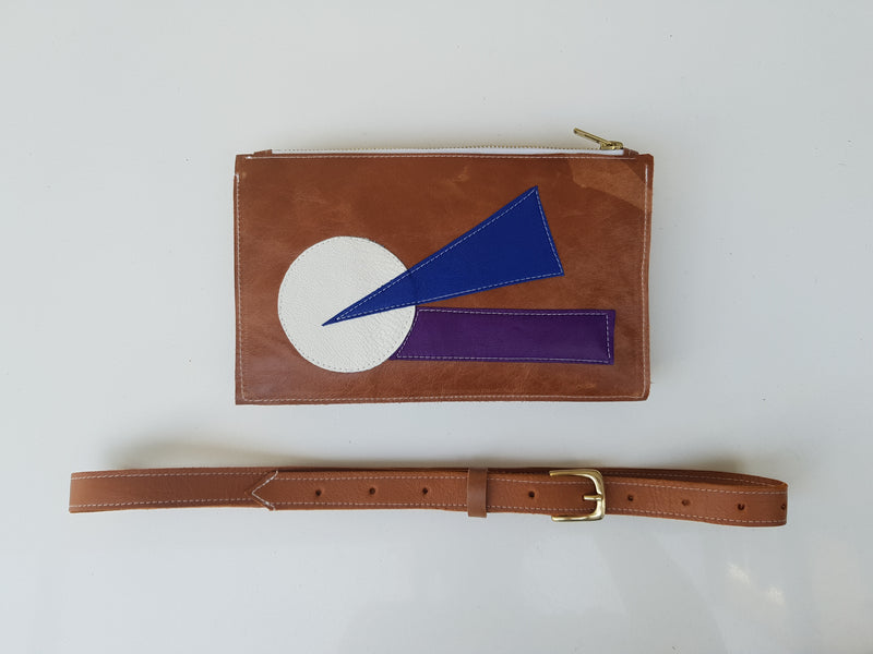 Retro Belt Bag