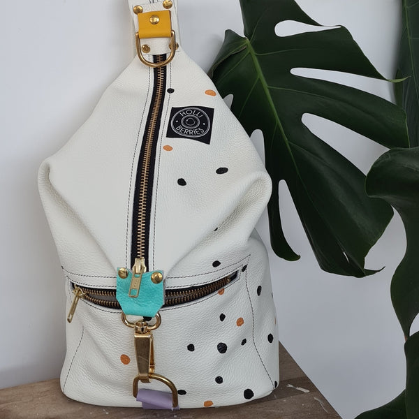 A Bespoke Backpack