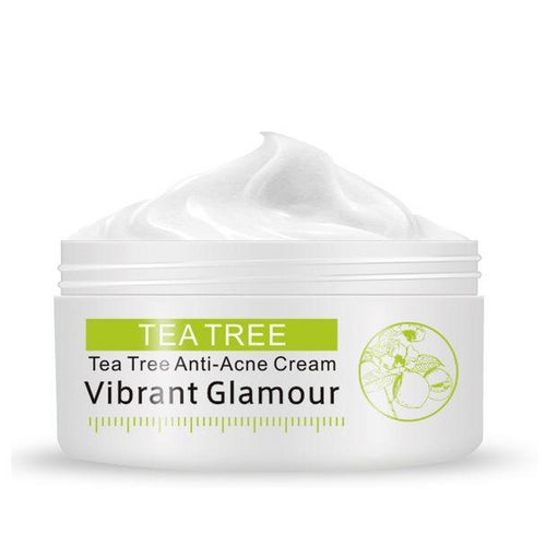 anti acne cream - skin care key
