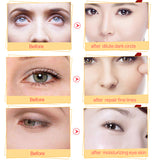 collagen eye patch - skin care key