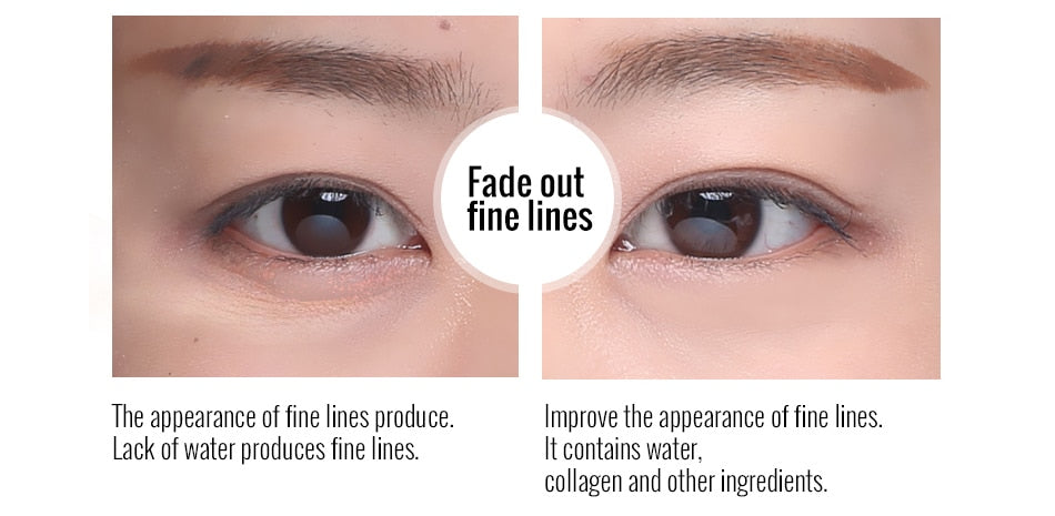 firming eye cream - skin care key