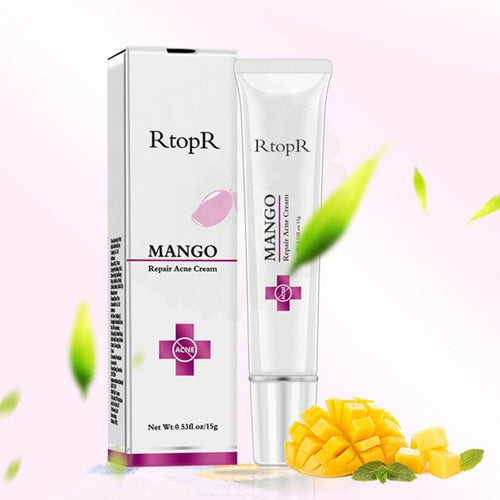 mango cream for acne - skin care key