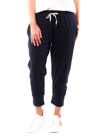Elm - Fundamental Brunch Pant - Black