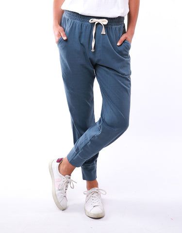 Elm - Wash Out Pant - Indigo