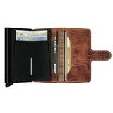 Secrid - Mini Wallet - Dutch Martin