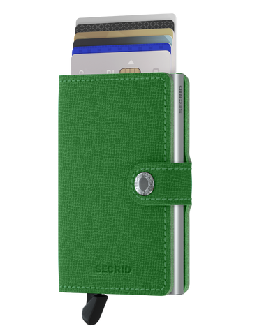 Secrid - Mini Wallet - Crisple Apple