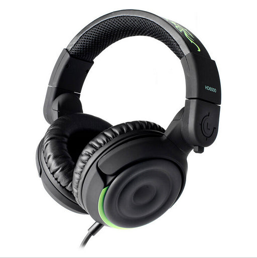 Professional Stereo Headphones TAKSTAR HD6000 for DJ and Song Recording