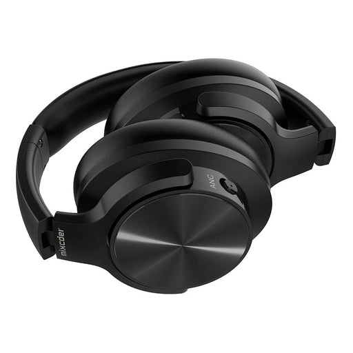 Mixcder E9 Wireless headphones with active Noise Cancellation and Super Deep HiFi