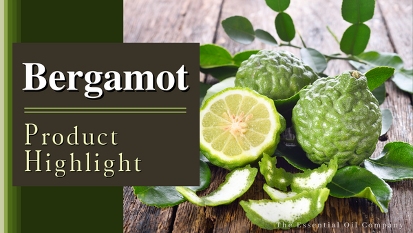 Bergamot: Product Highlight