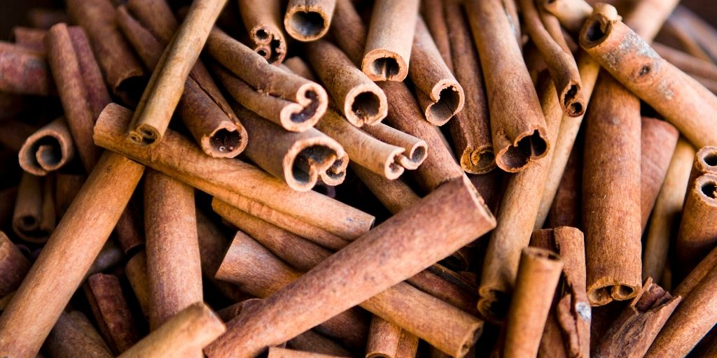 Three Types of Cinnamon