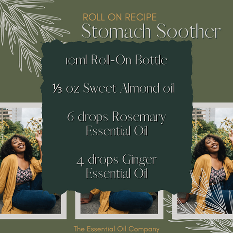 Stomach Soother Roll-On