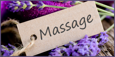 muscle pain message oil essential oils