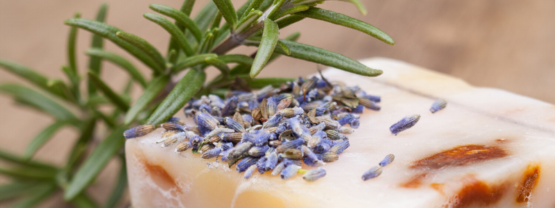 Spring Soap Recipe Ideas essential oil soap