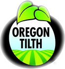 Certified Organic Oregon Tilth